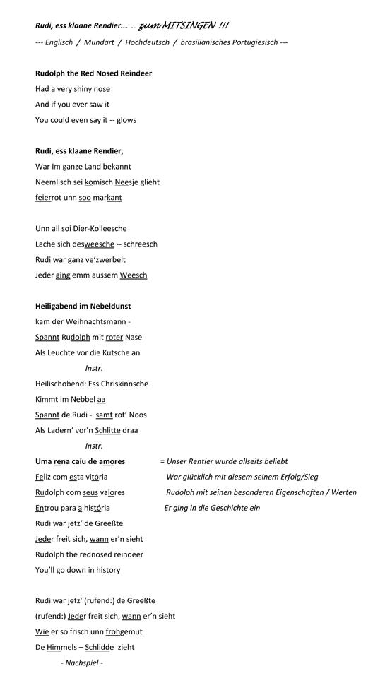 Heribert Schlosser | Hochheimer Liedermacher - DEHAAM